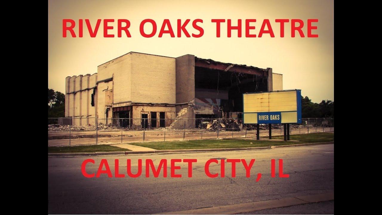 River Oaks Theatre 130 River Oaks Center Sr Calumet