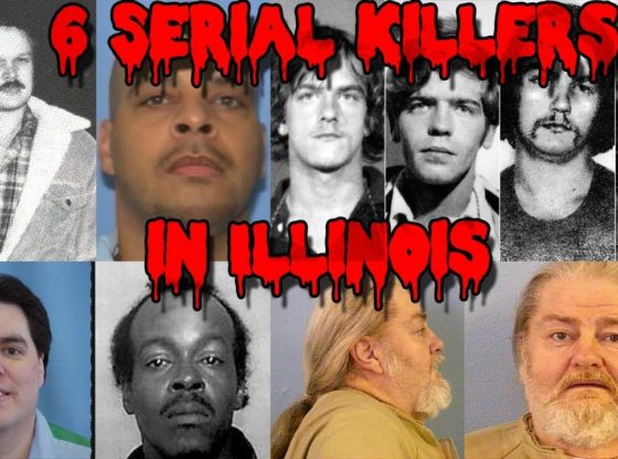 6 Serial Killers in Illinois | Chicago Dive Bar